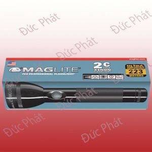 Đèn pin Maglite Mỹ 2 pin trung S2C015