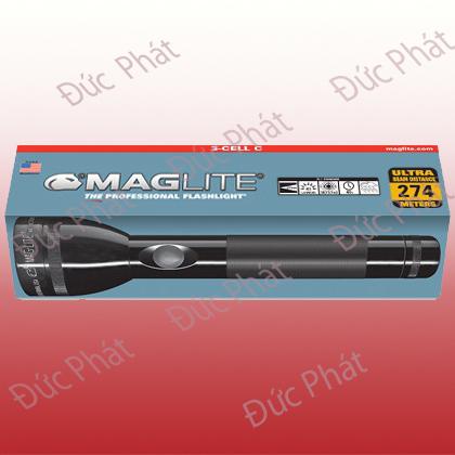Đèn pin Maglite 3 pin trung