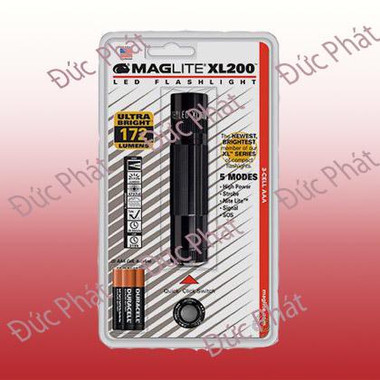 Đèn pin Maglite Led XL200, XL200-S3016Y