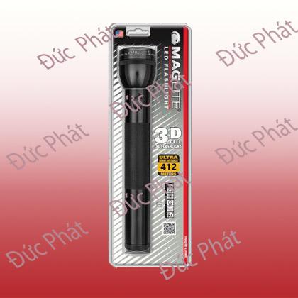 Đèn pin Maglite Led 3 pin đại ST3D016