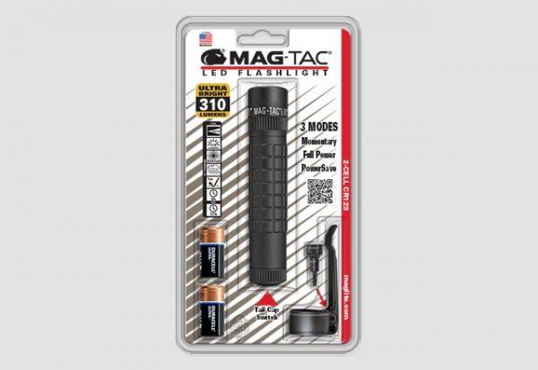 Đèn pin Maglite Magtac Led SG2LRE6