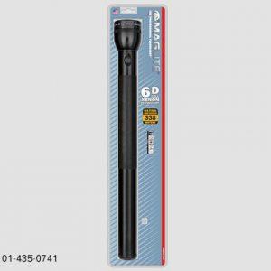Đèn pin Maglite 6 Pin Đại S6D016R