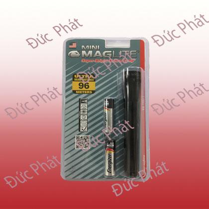Đèn pin maglite mini 2 pin AA M2A016R