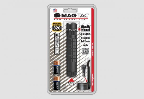 Đèn pin Maglite Magtac Led SG2LRA6