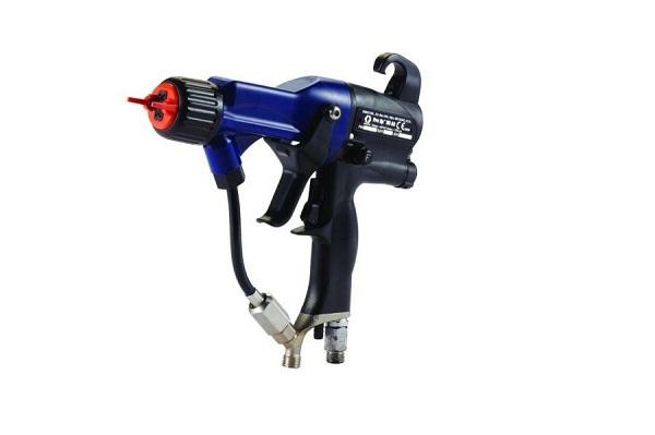 súng phun sơn tĩnh điện
