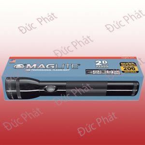 Đèn pin Maglite Mỹ 2 pin đại