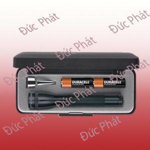 Đèn pin Maglite 2 pin đũa AAA