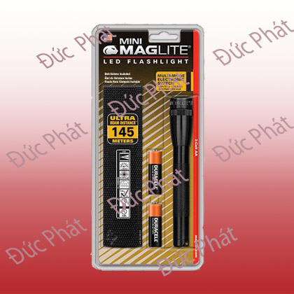 Đèn pin Mini Maglite Led SP2201HY
